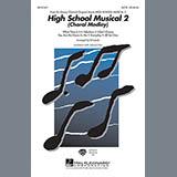 High School Musical 2 Choral Medley (arr. Ed Lojeski) Sheet Music and Printable PDF Score | SKU 63402