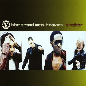 The Brand New Heavies image and pictorial