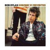 Bob Dylan Highway 61 Revisited Sheet Music and Printable PDF Score | SKU 13788