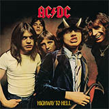 AC/DC Highway To Hell Sheet Music and Printable PDF Score | SKU 475550