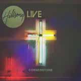 Hillsong Live Cornerstone Sheet Music and Printable PDF Score | SKU 418165