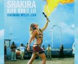Shakira Hips Don't Lie (feat. Wyclef Jean) Sheet Music and Printable PDF Score   SKU 36472