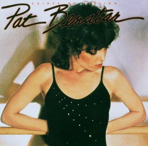 Pat Benatar image and pictorial