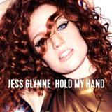 Jess Glynne Hold My Hand Sheet Music and Printable PDF Score | SKU 120700