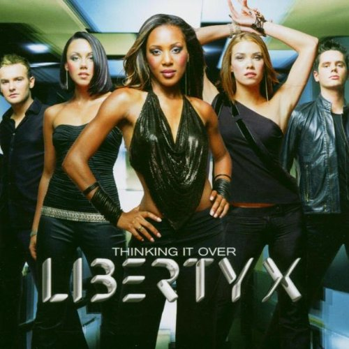 Liberty X image and pictorial