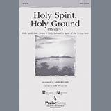 Mark Brymer Holy Spirit, Holy Ground (Medley) - Cello Sheet Music and Printable PDF Score   SKU 265712