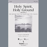 Mark Brymer Holy Spirit, Holy Ground (Medley) - Full Score Sheet Music and Printable PDF Score | SKU 265688