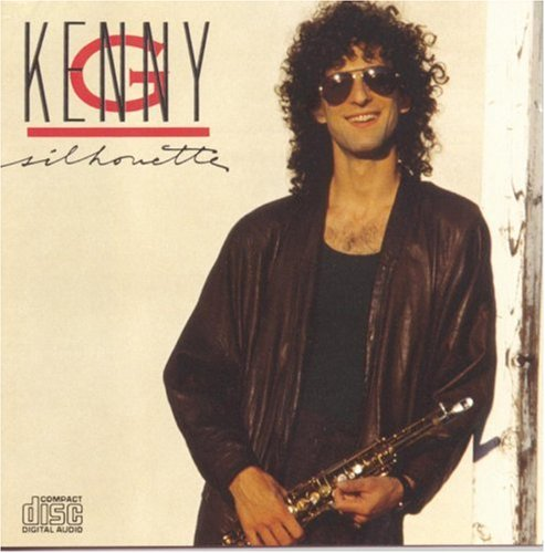 Kenny G image and pictorial