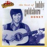 Bobby Goldsboro Honey Sheet Music and Printable PDF Score | SKU 43054