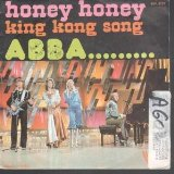 ABBA Honey, Honey Sheet Music and Printable PDF Score   SKU 106325