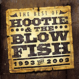 Download or print Hootie & The Blowfish Use Me Digital Sheet Music Notes and Chords - Printable PDF Score
