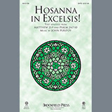 John Purifoy Hosanna In Excelsis! Sheet Music and Printable PDF Score | SKU 150053