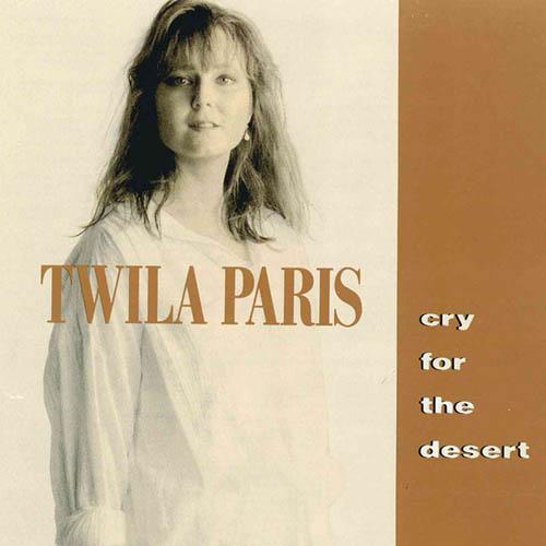 Twila Paris image and pictorial