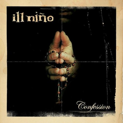 Ill Nino image and pictorial