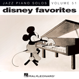 Alessia Cara How Far I'll Go [Jazz version] (from Disney's Moana) Sheet Music and Printable PDF Score   SKU 198633