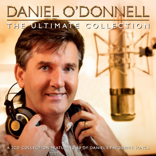 Daniel O'Donnell image and pictorial