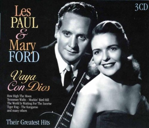 Les Paul image and pictorial