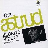 Astrud Gilberto How Insensitive (Insensatez) Sheet Music and Printable PDF Score   SKU 173131