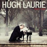 Download or print Hugh Laurie Kiss Of Fire Digital Sheet Music Notes and Chords - Printable PDF Score