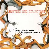 Download Hunters & Collectors 'Throw Your Arms Around Me' Digital Sheet Music Notes & Chords and start playing in minutes