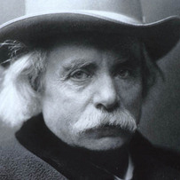 Edvard Grieg Hunting Song (Jagerlied) Sheet Music and Printable PDF Score | SKU 47359
