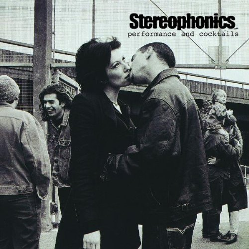 Stereophonics image and pictorial