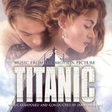 James Horner Hymn To The Sea (from Titanic) Sheet Music and Printable PDF Score | SKU 18361