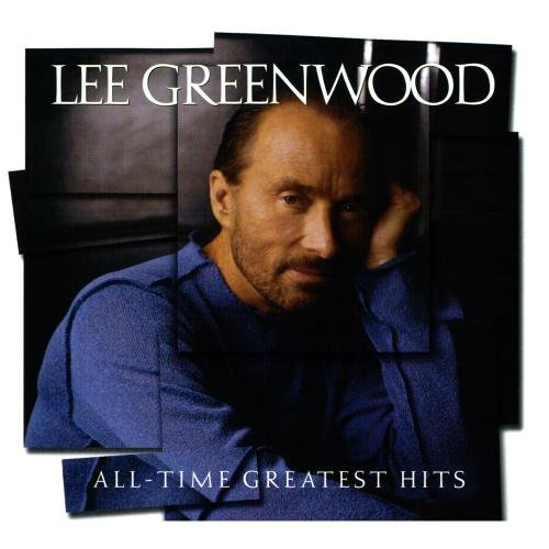 Lee Greenwood image and pictorial