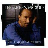 Lee Greenwood I.O.U. Sheet Music and Printable PDF Score | SKU 75213