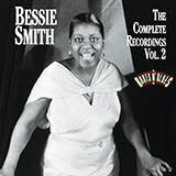 Bessie Smith I Ain't Got Nobody (And There's Nobody Cares For Me) Sheet Music and Printable PDF Score   SKU 109339