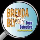 Charles Miller & Kevin Hammonds I Always Get My Man (from Brenda Bly: Teen Detective) Sheet Music and Printable PDF Score | SKU 45774