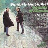 Simon & Garfunkel I Am A Rock Sheet Music and Printable PDF Score | SKU 100013