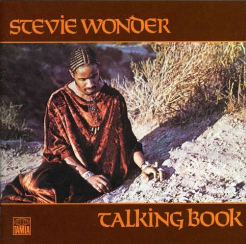 Stevie Wonder image and pictorial