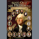 Andrew Lippa I Believe In Democracy Sheet Music and Printable PDF Score | SKU 154266