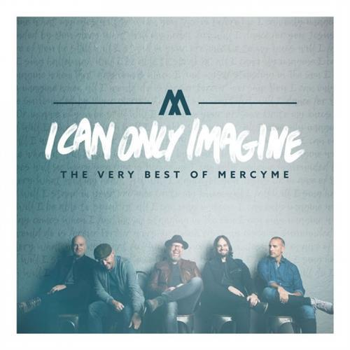 MercyMe image and pictorial