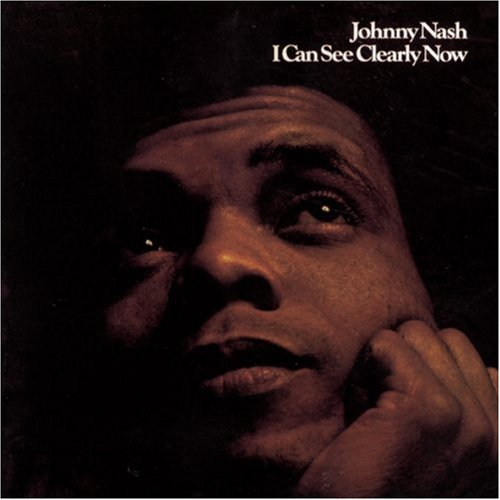 Johnny Nash image and pictorial