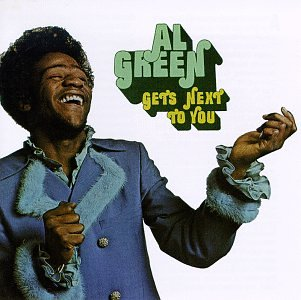 Al Green image and pictorial