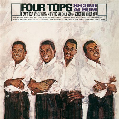 The Four Tops image and pictorial