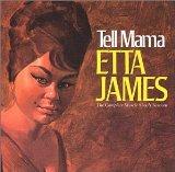 Etta James I'd Rather Go Blind Sheet Music and Printable PDF Score   SKU 46583