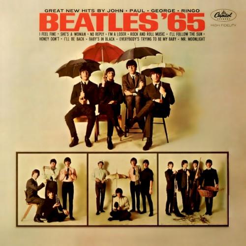 The Beatles I Feel Fine (arr. Roger Emerson) Sheet Music and Printable PDF Score | SKU 97112