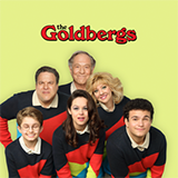 Download or print I Fight Dragons The Goldbergs Main Title Digital Sheet Music Notes and Chords - Printable PDF Score