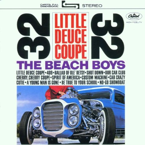 The Beach Boys image and pictorial