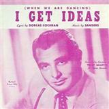 Gary Meisner I Get Ideas Sheet Music and Printable PDF Score | SKU 158010