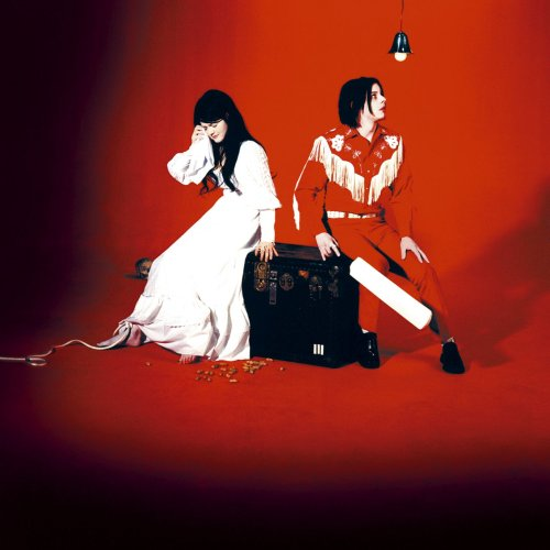 The White Stripes image and pictorial