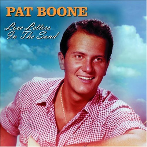 Pat Boone image and pictorial