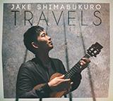 The Jackson 5 I'll Be There (arr. Jake Shimabukuro) Sheet Music and Printable PDF Score   SKU 186366