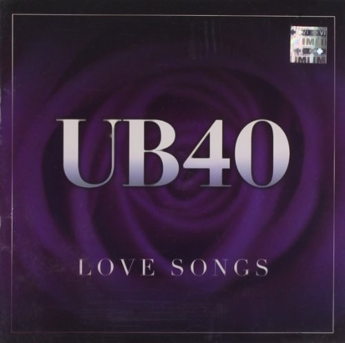 Robert Palmer & UB40 image and pictorial