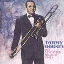Tommy Dorsey I'll Never Smile Again Sheet Music and Printable PDF Score | SKU 62080