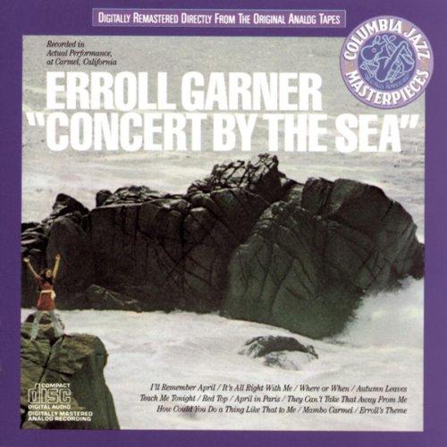Erroll Garner image and pictorial