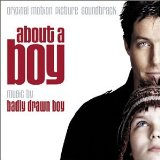 Badly Drawn Boy I Love N.Y.E. (from About A Boy) Sheet Music and Printable PDF Score   SKU 31177